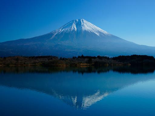 ウォーター 富士山