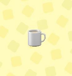あつ森 マグカップ