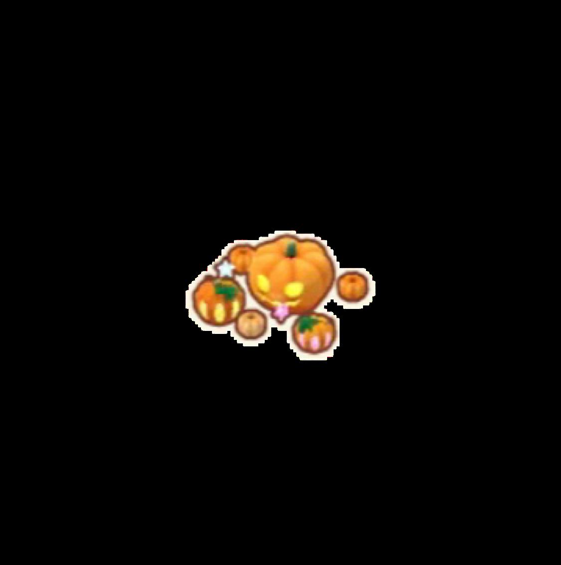 ポケ森 とくだいマジカルかぼちゃA