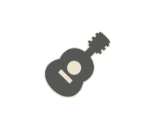ポケ森 楽器