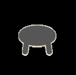 ポケ森 テーブル